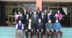 สพป.อุดรธานี เขต 2 จัดทำบันทึกข้อตกลง  ในการปฏิบัติงานในหน้าที่ ตำแหน่งรองผู้อำนวยการสถานศึกษา