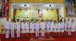สพป.อุดรธานี เขต 2 ร่วมพิธีวันพระบาทสมเด็จพระพุทธยอดฟ้าจุฬาโลกมหาราช และ วันที่ระลึกมหาจักรีบรมวงศ์